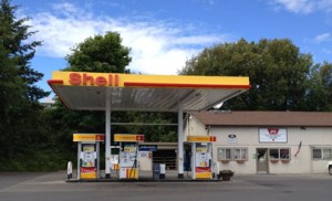 friday harbor gas station san juan island gas